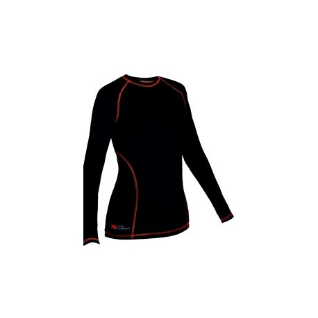 Cool Thermoactive Thermo-shirt dames